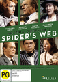 Agatha Christie's Spiders Web on DVD