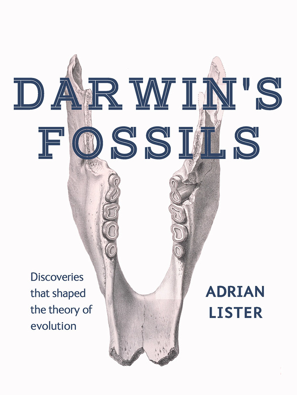 Darwin's Fossils by Adrian Lister