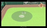 Major League Baseball (MLB) for PSP