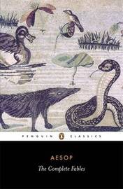 The Complete Fables by . Aesop