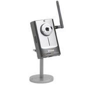 D-Link Securicam Network Wireless Internet Security Camera DCS-2100G