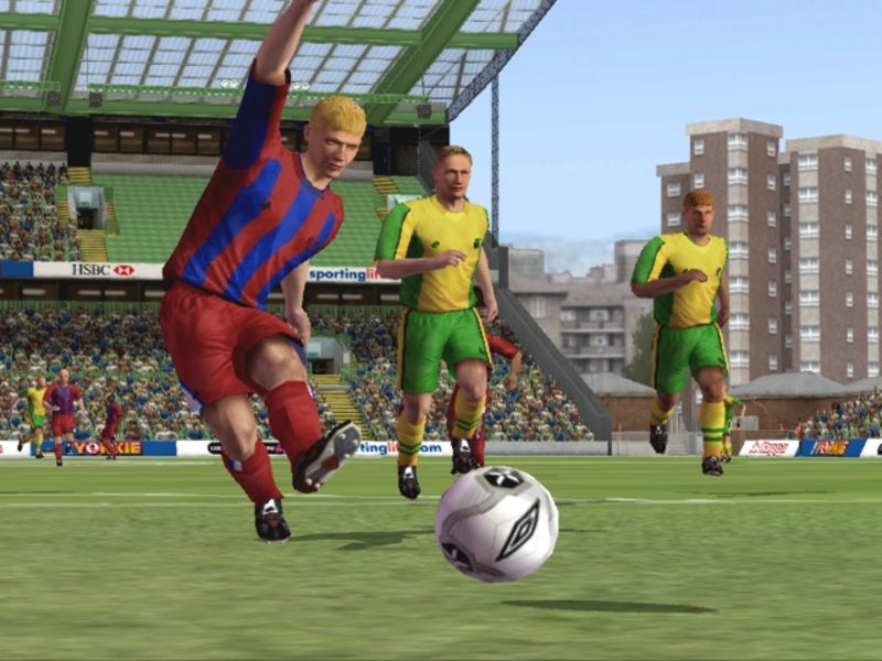 LMA Manager 2006 for Xbox image