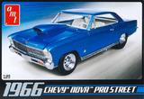 Chevy Nova '66 Pro Street 1:25 Model Kitset