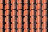 JTT Styrene Pattern Sheets Spanish Tile (2pk) - H0 Scale