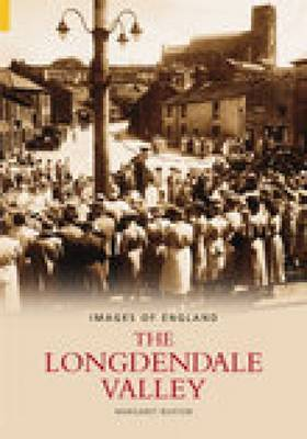 The Longdendale Valley by Margaret Buxton image