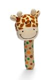 Diinglisar Mirror/Rattle - Giraffe