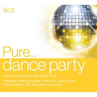 Pure Dance Party by Various Artists