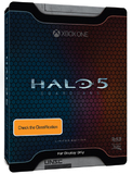 Halo 5: Guardians Limited Edition for Xbox One