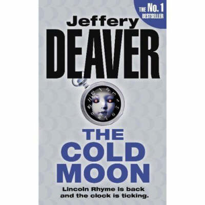 The Cold Moon (Lincoln Rhyme #7) by Jeffery Deaver image