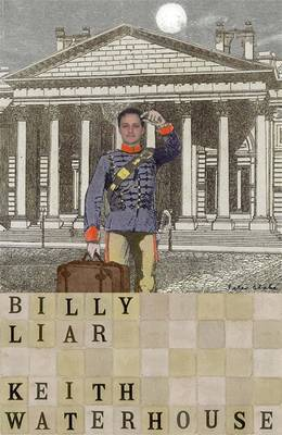 Billy Liar by Keith Waterhouse image