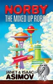 Norby the Mixed-Up Robot by Janet Asimov image