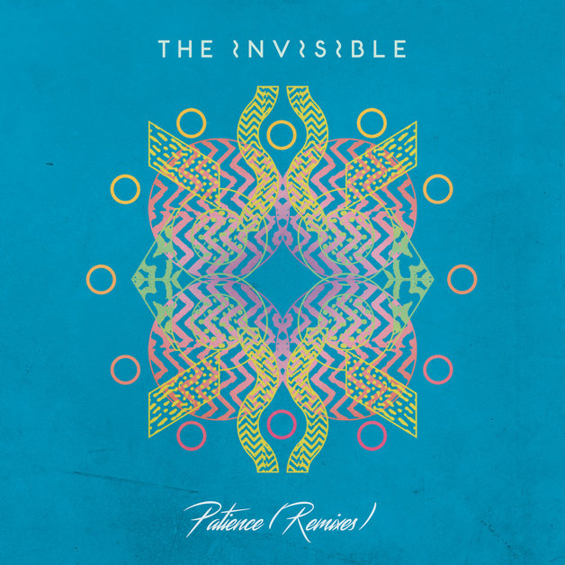 "Patience Remixes (12"") by The Invisible"