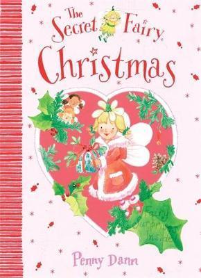 Christmas Handbook by Penny Dann