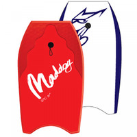 "Maddog: Epic - 37"" Bodyboard (Red)"