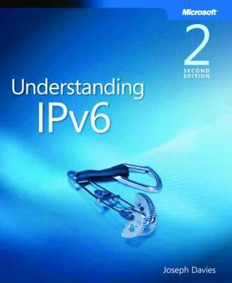 Understanding IPv6 by Joseph Davies image