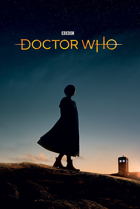 Doctor Who (New Dawn) (738)