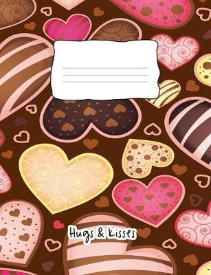 Hugs & Kisses by Candyart Journals