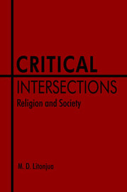 Critical Intersections by M.D. Litonjua image