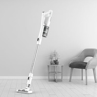 Midea 150W Cordless 2in1 Stick Vacuum Cleaner - White