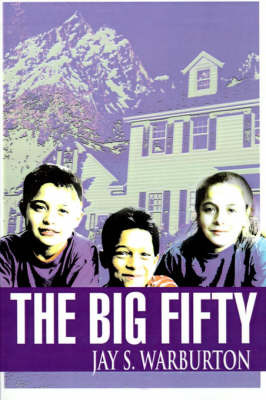 The Big Fifty by Jay S. Warburton image