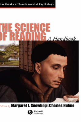 The Science of Reading image