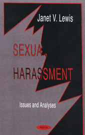 Sexual Harassment by Janet V. Lewis image