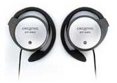 Creative Earphone EP380