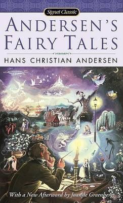 Andersen's Fairy Tales by H.C. Andersen image