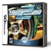 Need For Speed Underground 2 for Nintendo DS