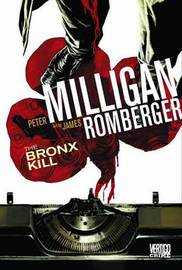 The Bronx Kill by Peter Milligan image