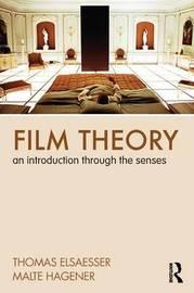 Film Theory by Thomas Elsaesser image