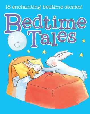 Padded Treasury: Bedtime tales