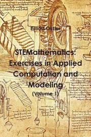 Stemathematics by Elliott Ostler