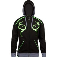 World of Warcraft: Legion - Illidan Zip-up Hoodie (XXL)