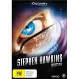 Stephen Hawking Collection on DVD