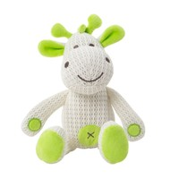 Gro Friend Breathable Toy (Raff Giraffe)