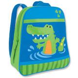 Stephen Joseph Go Go Backpack - Alligator