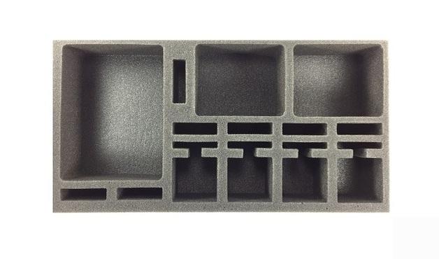 Battle Foam: Star Wars Generic - Small, Medium & Large Ship Foam Tray (BFM-2.5)