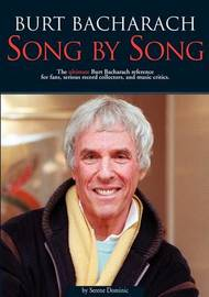The Little Red Book of Burt Bacharach by Serene Dominic