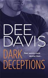 Dark Deceptions by Dee Davis image