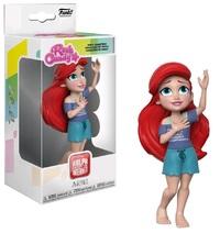 Disney - Comfy Ariel Rock Candy Vinyl Figure image