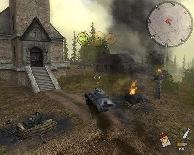 First Battalion  for PC image