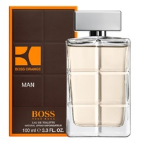 Hugo Boss - Boss Orange for Men (100ml EDT)