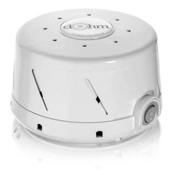 Yogasleep: Dohm Natural Sound Machine