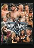 WWE - Wrestlemania 22 (3 Disc Set) DVD
