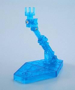 Gundam Action Base 2 - Clear Blue image