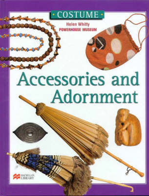 Accessories & Adornment (Costume) by Whitty