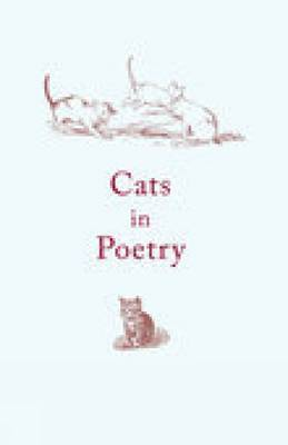 Cats in Poetry by Various ~ image