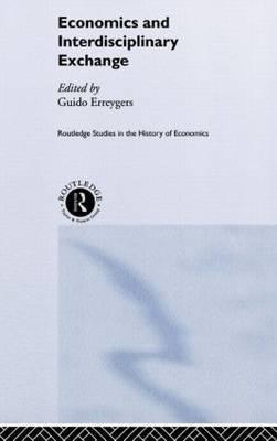 Economics and Interdisciplinary Exchange image