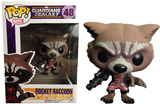 Guardians of the Galaxy Rocket Ravager Pop